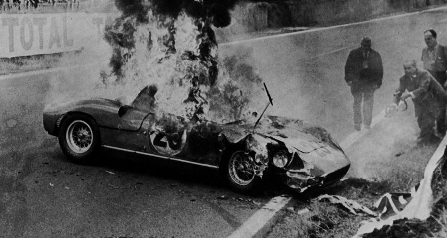 Car Accident James Dean Car Accident